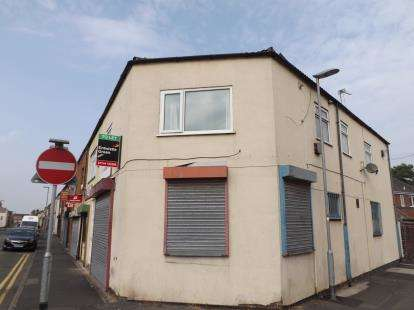 2 Bedrooms Retail Property (high Street) Commercial for sale in Junction Lane, St. Helens, Merseyside, WA9