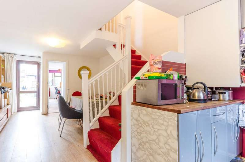 4 Bedrooms House for sale in Claire Place, Isle Of Dogs, E14