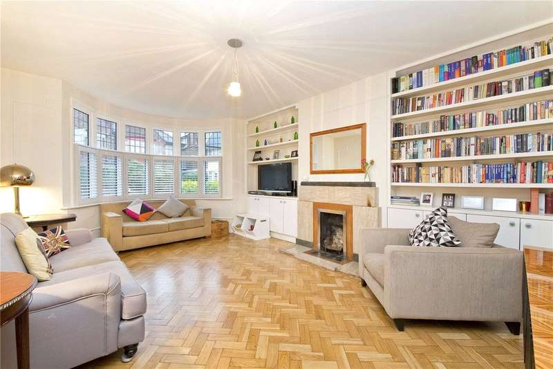 5 Bedrooms House for sale in Sharon Gardens, South Hackney, E9