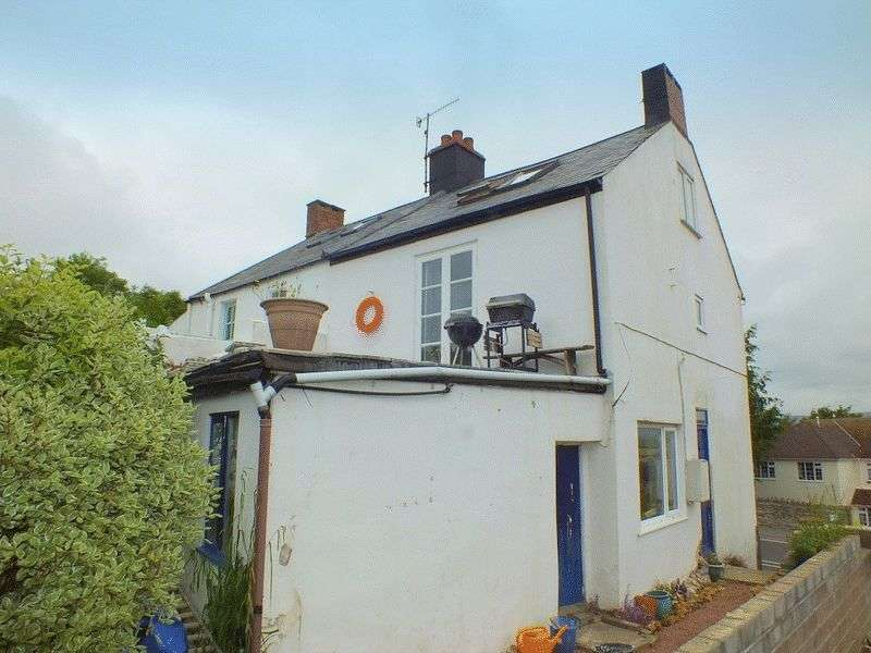 4 Bedrooms Cottage House for sale in Axminster Road, Charmouth
