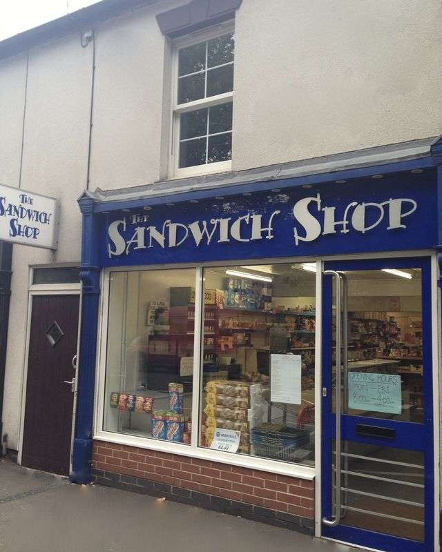 Property for sale in Freehold sandwich shop with convenience store