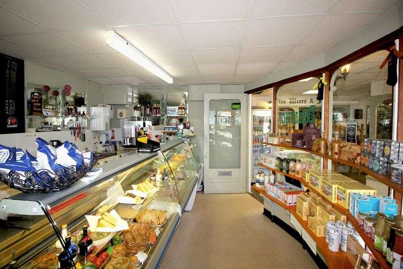 Property for sale in The Arcade, St Mawes