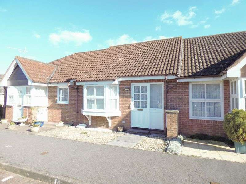 1 Bedroom Bungalow for sale in Cornfield Drive, Gloucester