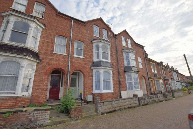 5 Bedrooms Terraced House for sale in Altham Terrace, Lincoln