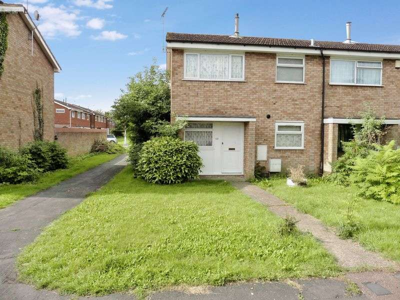 3 Bedrooms House for sale in Grangeway, Dunstable