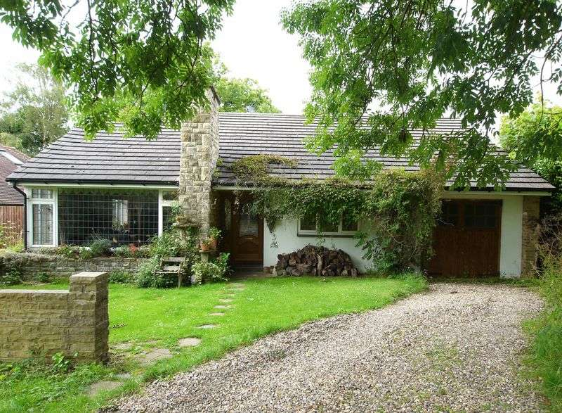 4 Bedrooms Detached Bungalow for sale in Downe Avenue, Sevenoaks
