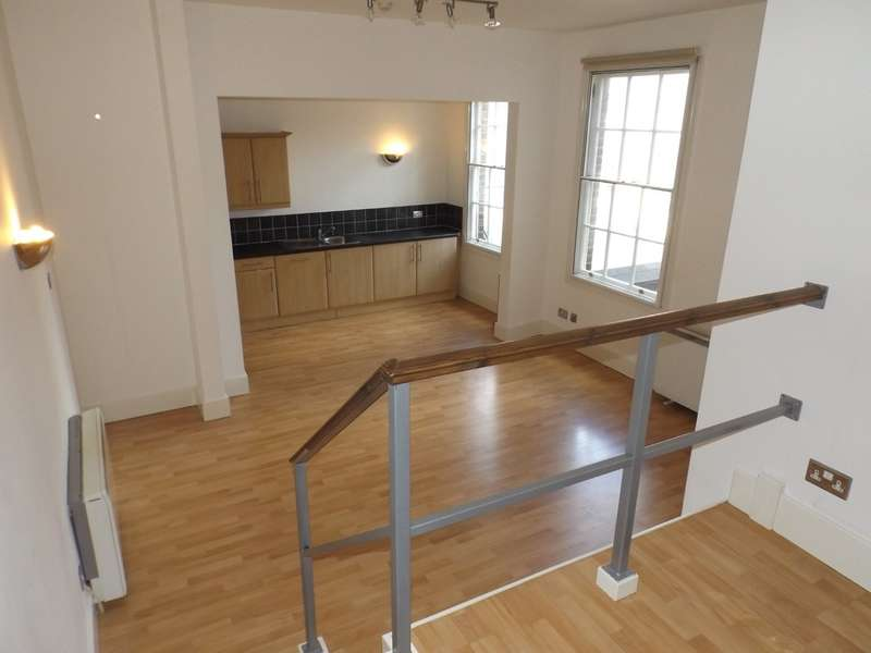 1 Bedroom Apartment Flat for sale in Broad Street, Hockley