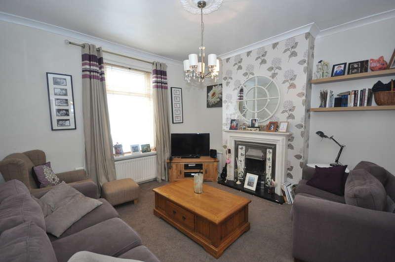 3 Bedrooms Terraced House for sale in Elizabeth Street, Sunderland