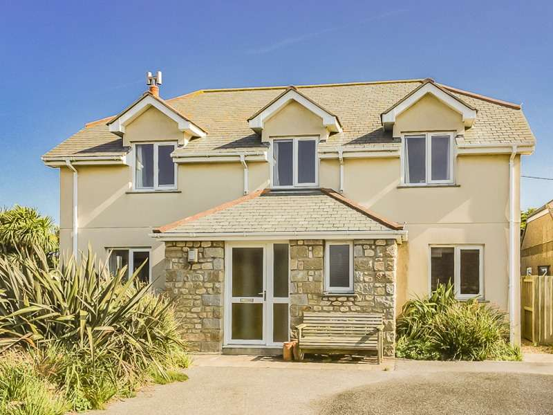 3 Bedrooms Detached House for sale in Mayon Green, Sennen,, Penzance, Cornwall, TR19