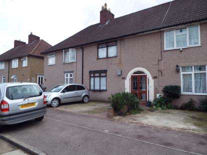 3 Bedrooms Terraced House for sale in Dagenham, Essex., .