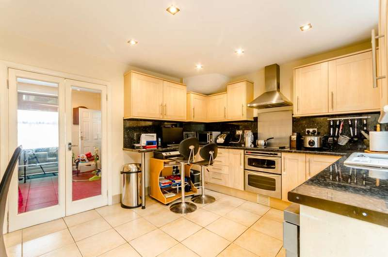 2 Bedrooms House for sale in Sidney Road, South Norwood, SE25