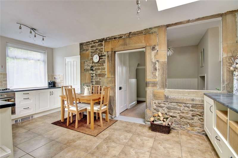 3 Bedrooms Semi Detached House for sale in Durham Road, Brancepeth, Durham, DH7