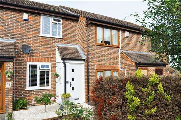 2 Bedrooms Terraced House for sale in Maidstone, ME15