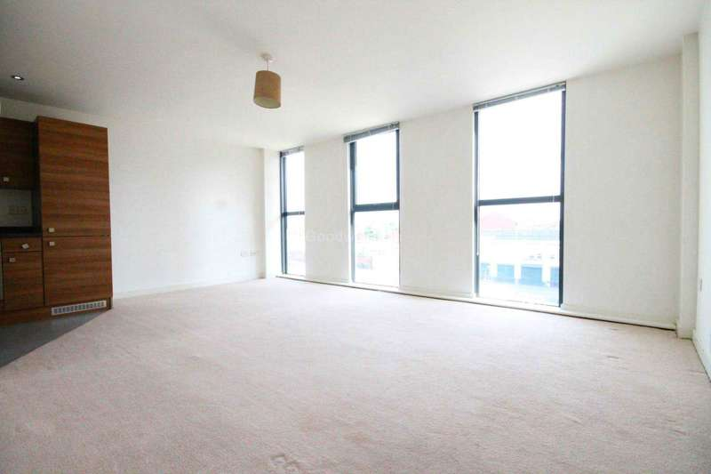 2 Bedrooms Apartment Flat for sale in Skyline Chambers, 5 Ludgate Hill, Northern Quarter