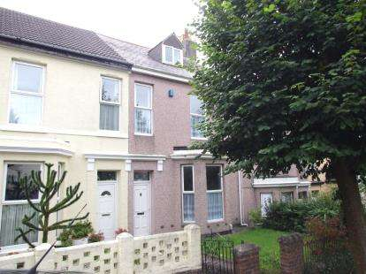 6 Bedrooms Terraced House for sale in St Judes, Plymouth, Devon