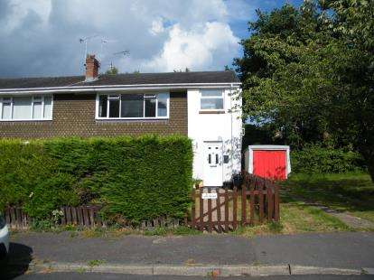 2 Bedrooms Maisonette Flat for sale in Hythe, Southampton, Hampshire