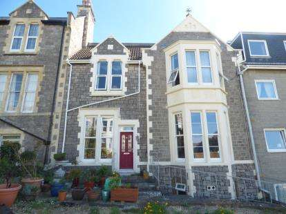1 Bedroom Flat for sale in 4 Paragon Road, Weston-super-Mare