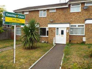 2 Bedrooms House for sale in Farningham Close, Vinters Park, Maidstone, Kent