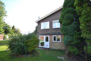 1 Bedroom House for sale in Wolfe Close, Crowborough, East Sussex, .