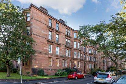 1 Bedroom Flat for sale in Dudley Drive, Hyndland