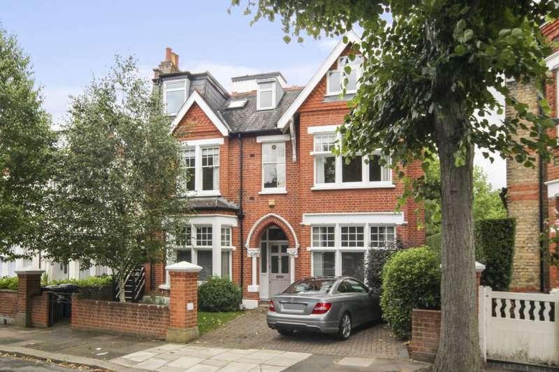 3 Bedrooms Flat for sale in Kings Avenue, Ealing, London, W5