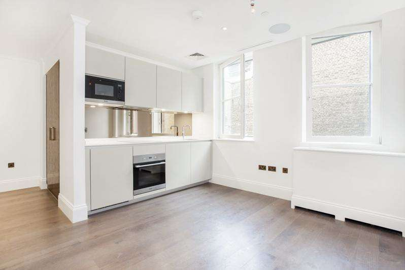Studio Flat for sale in The Charles, Strand, Covent Garden, London, WC2R
