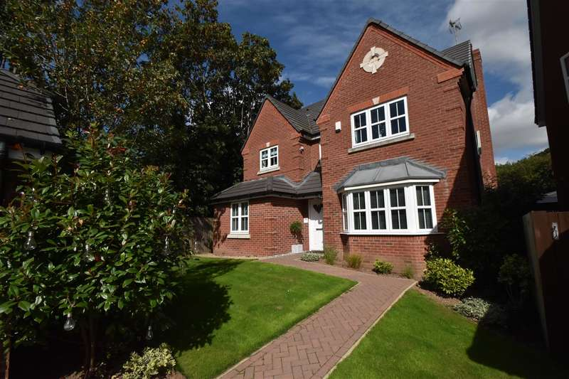 5 Bedrooms Property for sale in Tagwell Grange, Droitwich Spa