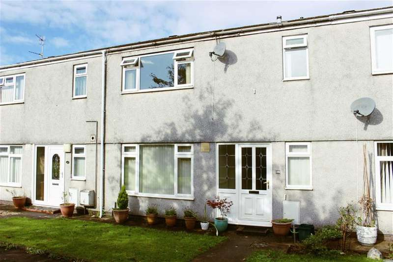 3 Bedrooms Property for sale in Aneurin Close, Sketty, Swansea