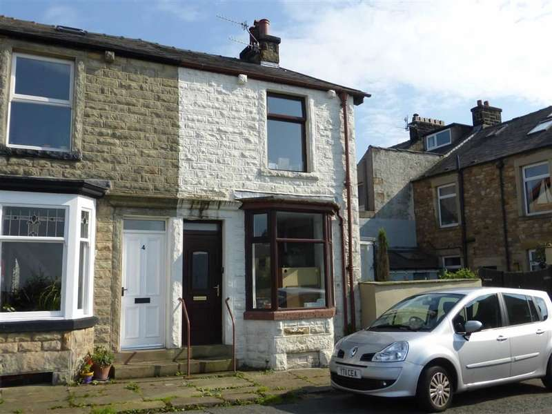 2 Bedrooms Property for sale in Davidson Street, Lancaster, LA1