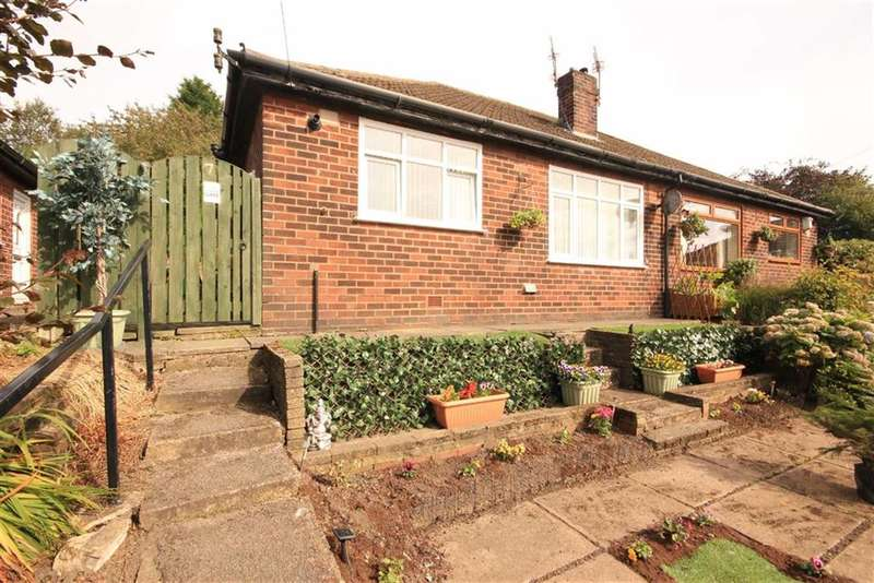 2 Bedrooms Property for sale in Bentfield Crecent, Newhey, Rochdale