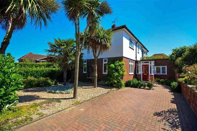 4 Bedrooms Detached House for sale in Princes Gardens, Margate, Kent, CT9