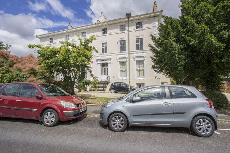 1 Bedroom Flat for sale in Ashford Road,Tivoli, Cheltenham