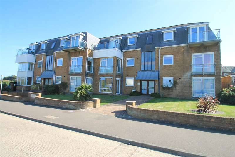 2 Bedrooms Apartment Flat for sale in Sunnydown Court, Hendon Ave, Rustington, BN16
