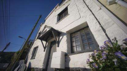 2 Bedrooms End Of Terrace House for sale in Looe, Cornwall