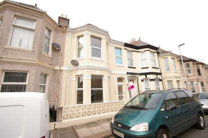 1 Bedroom Flat for sale in Prince Rock, Plymouth