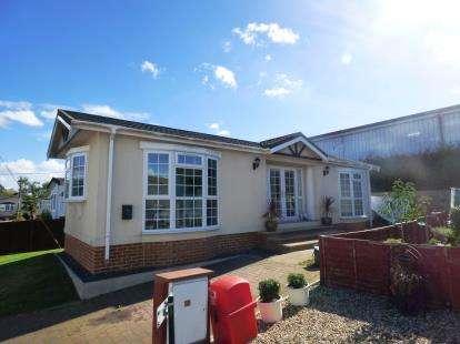 1 Bedroom Detached House for sale in Staverton Park, Staverton, Cheltenham, Gloucestershire