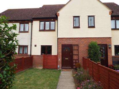 3 Bedrooms House for sale in Chasten Hill, Letchworth Garden City, Hertfordshire