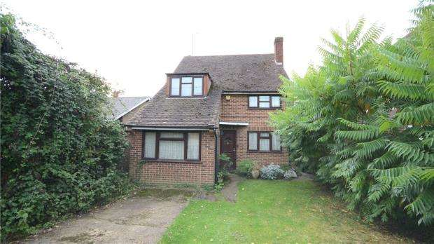 3 Bedrooms Detached House for sale in Silverdale Road, Earley, Reading