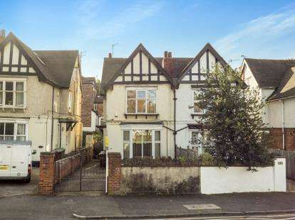 5 Bedrooms Semi Detached House for sale in Redcliffe Road, Mapperley Park, Nottingham, Nottinghamshire