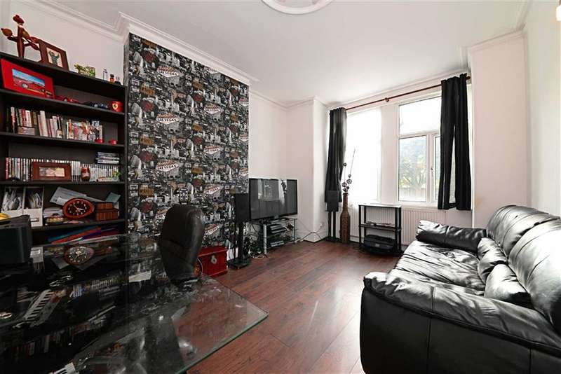 2 Bedrooms Property for sale in Algernon Road, Hendon, London