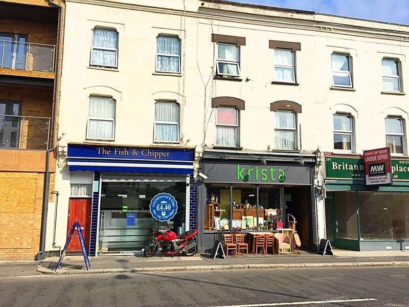 Property for sale in Baker Street, Enfield