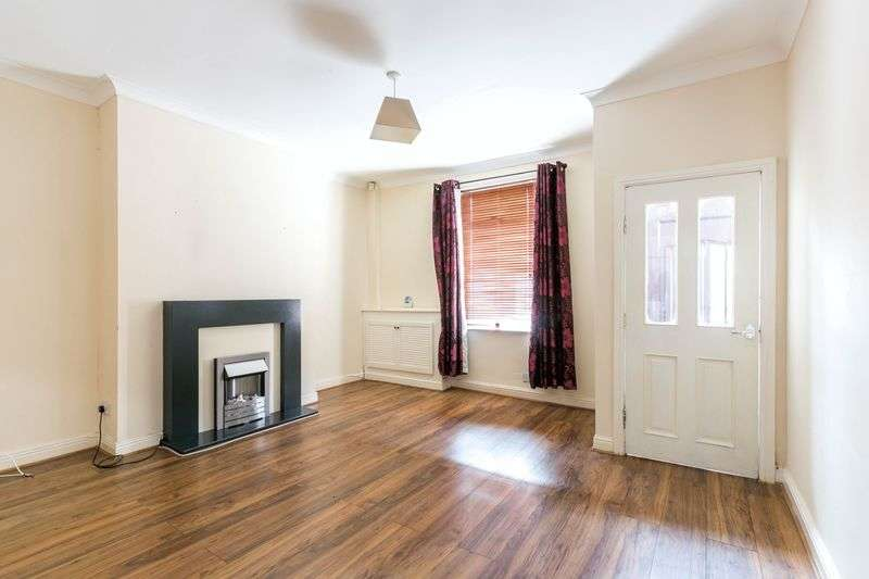 2 Bedrooms Terraced House for sale in Hill Street, Hindley, WN2 2RA