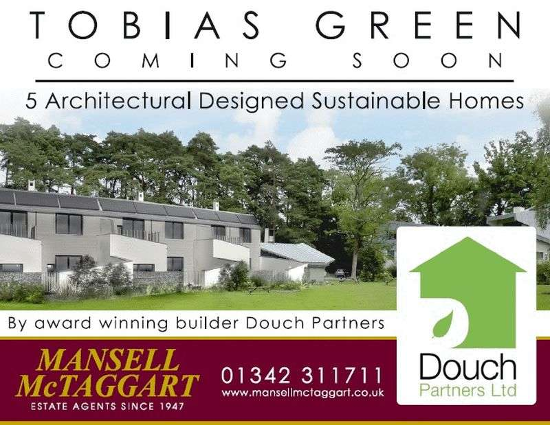 3 Bedrooms House for sale in Tobias Green, Coombe Hill Road, East Grinstead, West Sussex