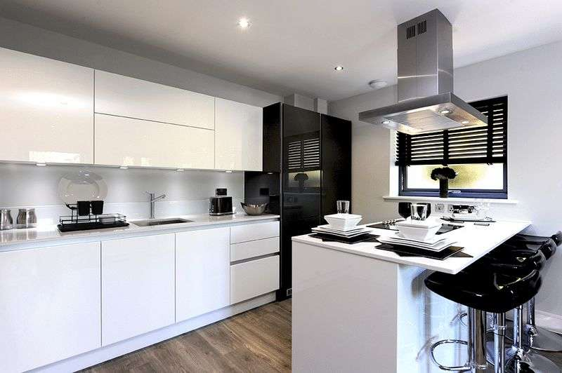 2 Bedrooms Property for sale in Church Hill, Loughton, Essex, IG10