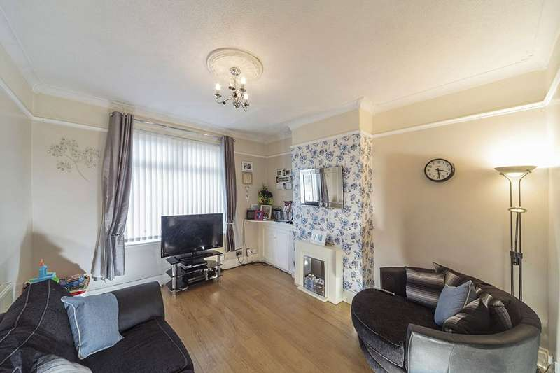 2 Bedrooms Property for sale in St. James Road, Prescot, L34