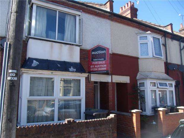 5 Bedrooms Terraced House for sale in Dale Road, Luton