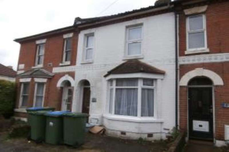 5 Bedrooms Property for rent in Avenue Road, Southampton, SO14