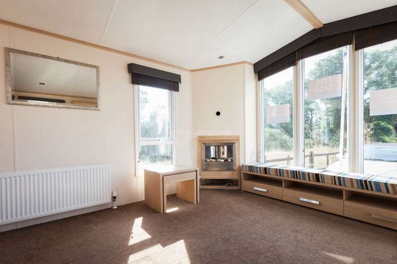 2 Bedrooms Caravan Mobile Home for sale in New Romney, Kent