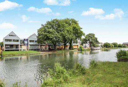 5 Bedrooms Detached House for sale in Water Street, Cambridge