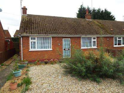 2 Bedrooms Semi Detached House for sale in North Lynn, Kings Lynn, Norfolk